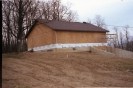 RA 32x40 Ranch with Garage