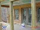 RA Custom Home (Log Siding)